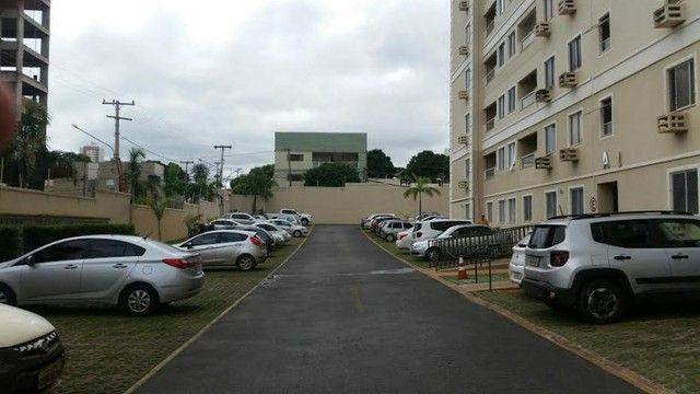 Edificio Charme Goiabeiras 2/4, 54m², 01 vaga com moveis planejados - Foto 2