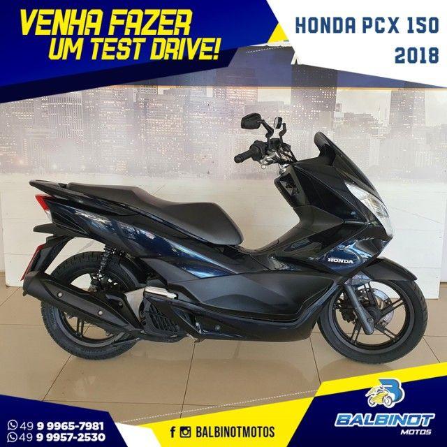 PCX 150 2018 Azul