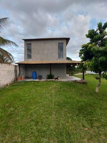 Alugo casa sítio Vale das Pedrinhas  - Foto 2