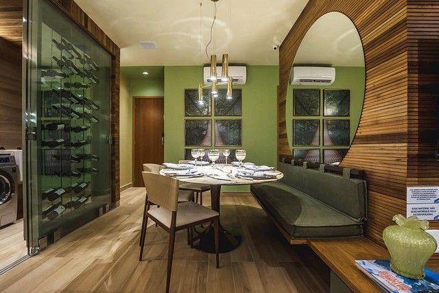 Apartamento com 2 dormitórios à venda, 69 m² por R$ 449.371,34 - Setor Oeste - Goiânia/GO - Foto 14