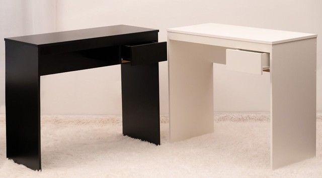 Escrivaninha  com gaveta + cadeira  - Foto 2