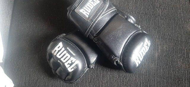 Luva de MMA - Foto 3