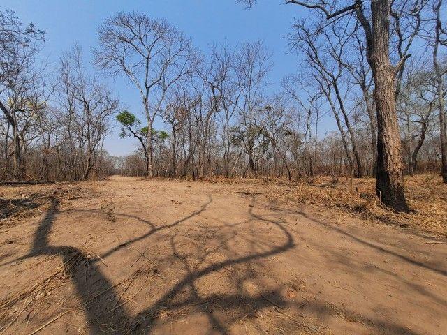 Terreno rio Cuiabá  1.250,00sinal restante parcelado  - Foto 2
