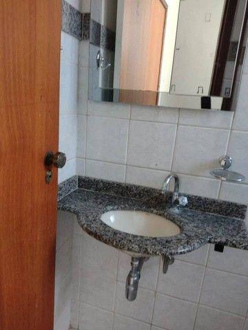 Apartamento para aluguel possui 65 metros quadrados com 3 quartos - Foto 6