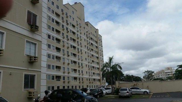 Edificio Charme Goiabeiras 2/4, 54m², 01 vaga com moveis planejados