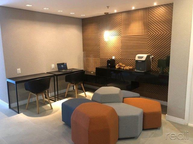 Apartamento à venda com 1 dormitórios em Dionisio torres, Fortaleza cod:RL1002 - Foto 11