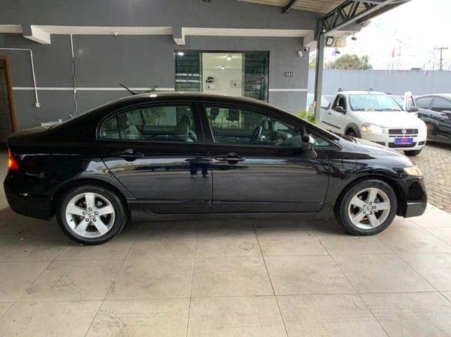 Civic 2011 automatico em otimo estado. - Foto 3