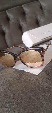 Óculos Michael Kors Acetato Turtle