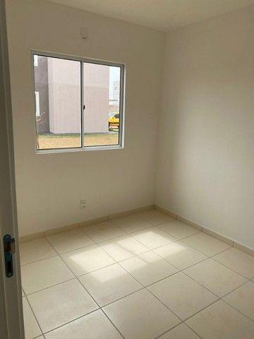 Alugo apartamento no Residencial Solar dos Sabias II!!Agende já sua visita - Foto 5