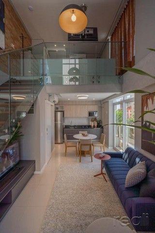 Apartamento à venda com 1 dormitórios em Dionisio torres, Fortaleza cod:RL1002 - Foto 16