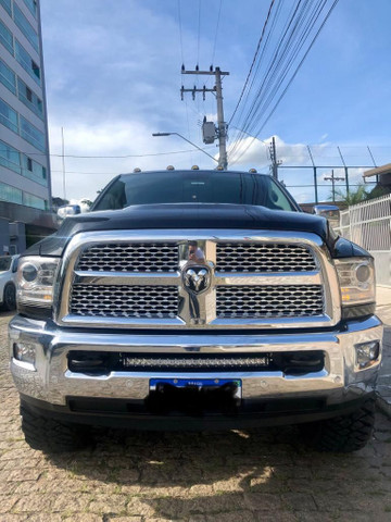 Dodge Ram 2017 Impecável  - Foto 5