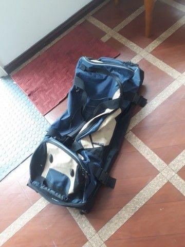 malas de rodinhas  - Foto 3