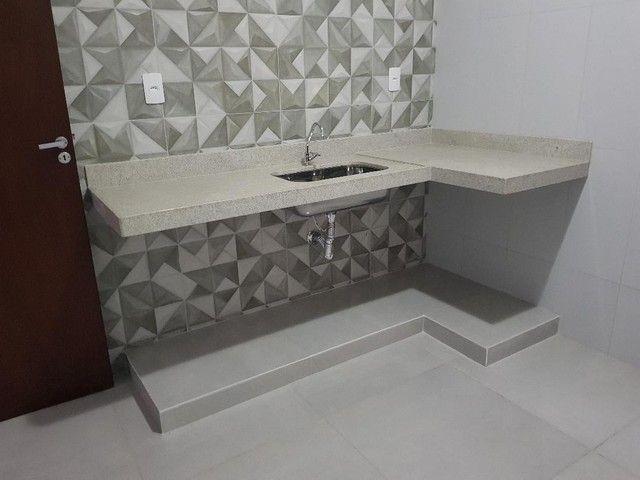 Apartamento à venda, 3 quartos, 1 suíte, 1 vaga, Centro - Sete Lagoas/MG - Foto 10