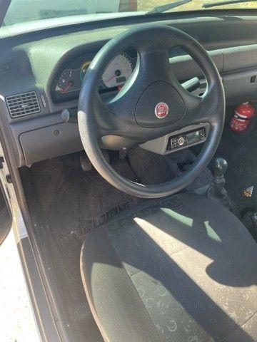 Vendo Fiat uno 2013 com ar  - Foto 4
