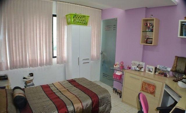 Apartamento 05 Suítes, 221,5m², um por andar em Miramar - Foto 7