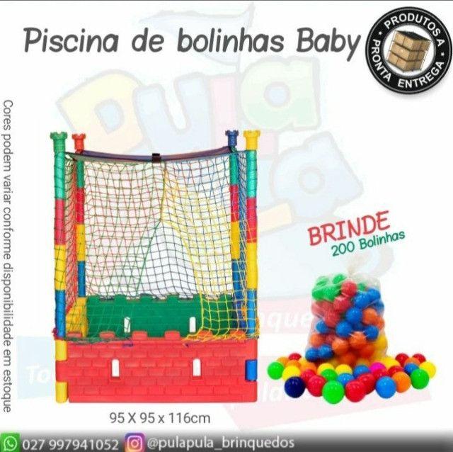 Brinquedos Promocionais para Área Kids e diversão - Foto 6