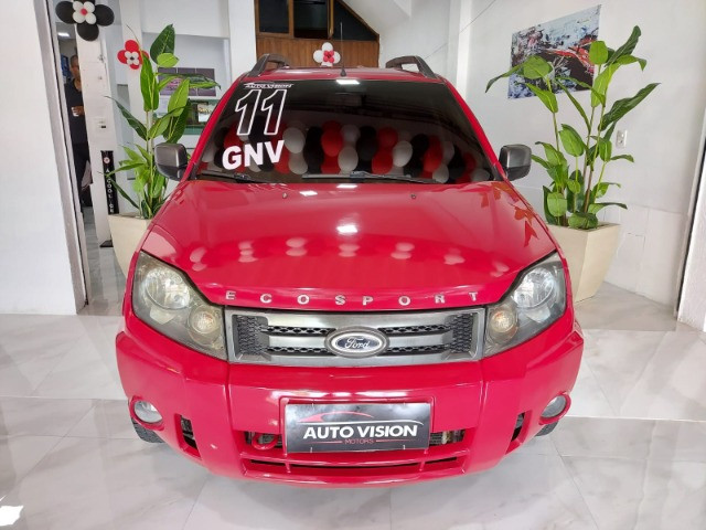 Ford eco sport freestyle xlt 1.6 2011 - Foto 2