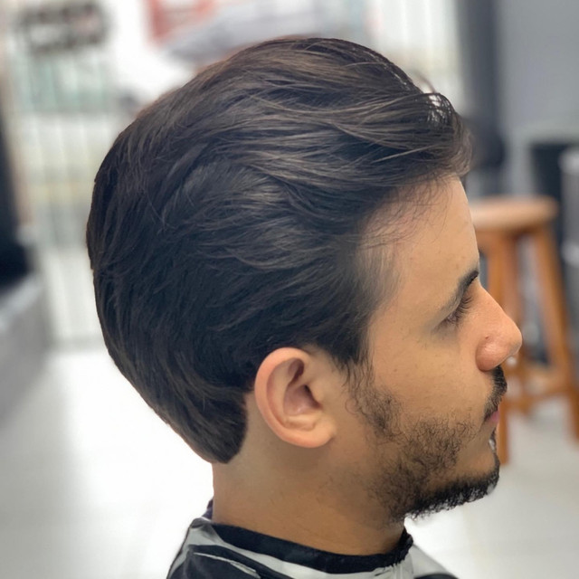 Corte de cabelo e barba (barbearia BIGODEIRA) - Foto 6