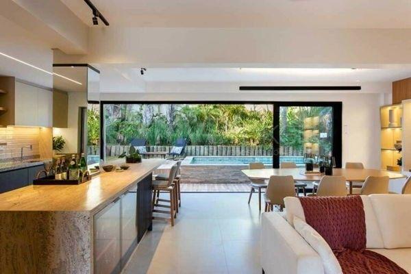 Ref.: Buriti107 Casa sobrado em condomínio - Jardins Nápoles - Foto 2