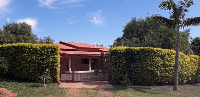 Casa / Chacara, 03 quartos, lazer, hidrolandia, caldas novas, morrinhos - Foto 6