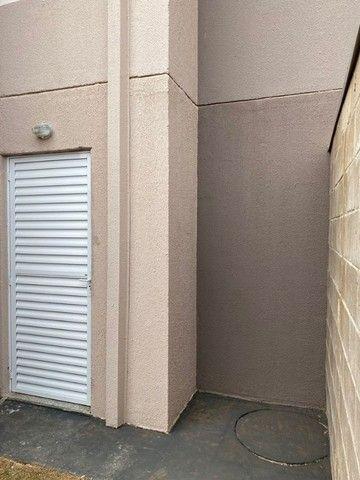 Alugo apartamento no Residencial Solar dos Sabias II!!Agende já sua visita - Foto 20