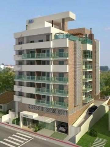A146 - Apartamento no centro de Biguaçu
