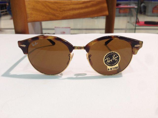 Ray Ban ClubRound Lente B-15