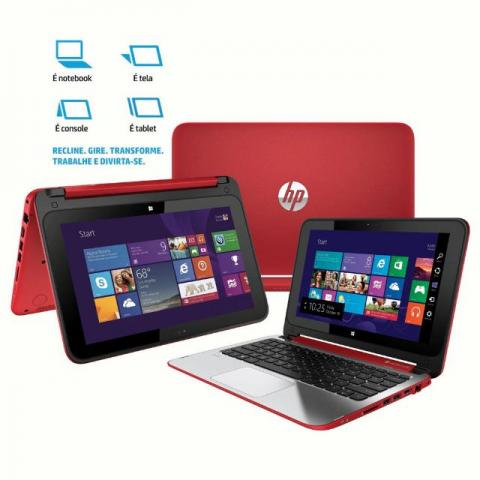 HP X-360 Pavilion Touch n.226BR