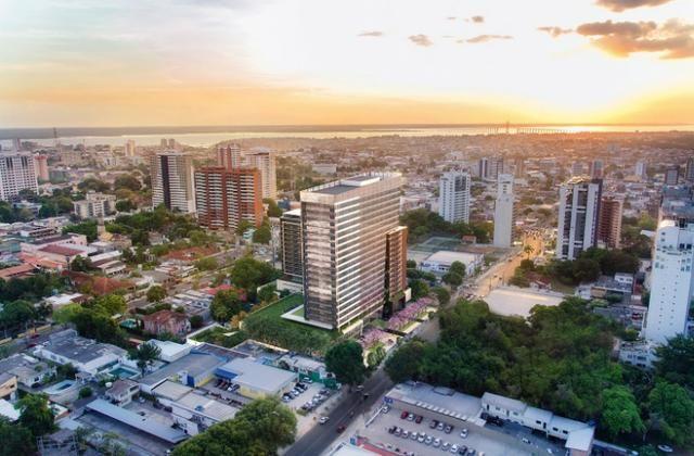 Soberane Residence 53m² 1Suíte -89m² 2 Qts Suíte -106m² 2Qts Suíte -Adrianópolis - Foto 19