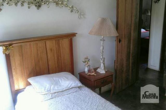 Casa de condomínio à venda com 3 dormitórios em Aconchego da serra, Itabirito cod:114180 - Foto 4