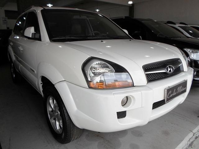 Hyundai Tucson Gls 30.000km Automatico