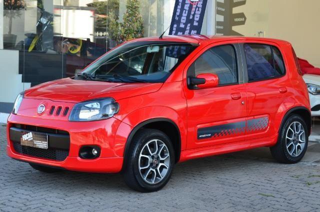 Fiat Uno Sporting 1.4 - 47 Mil Km