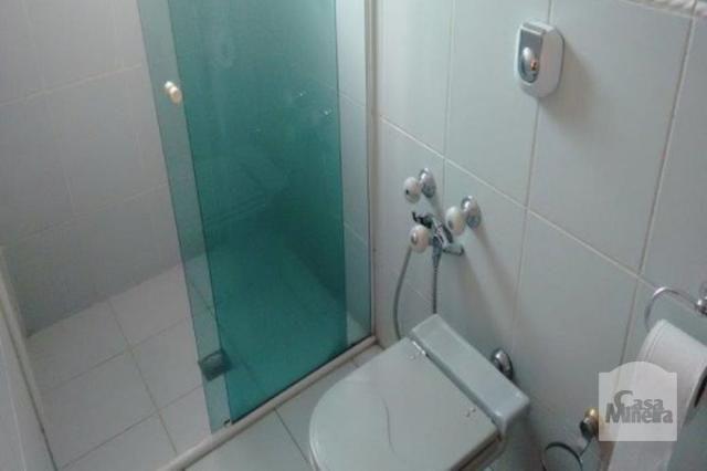 Casa à venda com 3 dormitórios em Alto caiçaras, Belo horizonte cod:11844 - Foto 11