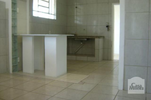 Casa à venda com 3 dormitórios em Lagoinha, Belo horizonte cod:15709 - Foto 11