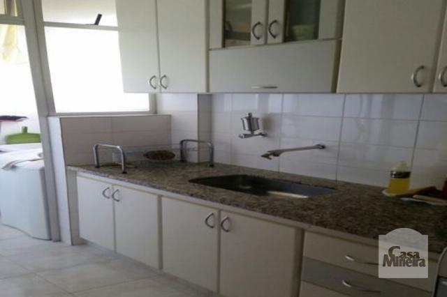 Apartamento à venda com 2 dormitórios em Caiçaras, Belo horizonte cod:12822 - Foto 8