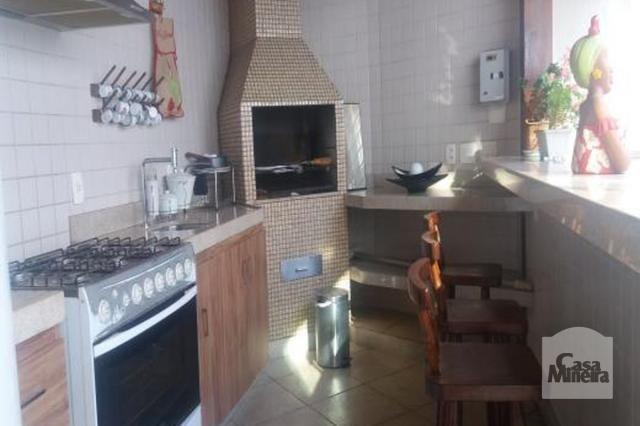 Casa à venda com 3 dormitórios em Caiçaras, Belo horizonte cod:15603 - Foto 7