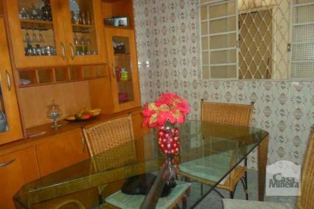 Casa à venda com 3 dormitórios em Caiçaras, Belo horizonte cod:16101 - Foto 4