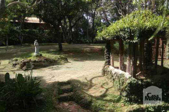 Casa de condomínio à venda com 3 dormitórios em Aconchego da serra, Itabirito cod:114180 - Foto 19