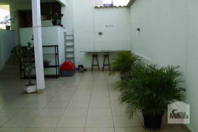Casa à venda com 3 dormitórios em Bonfim, Belo horizonte cod:15715 - Foto 12