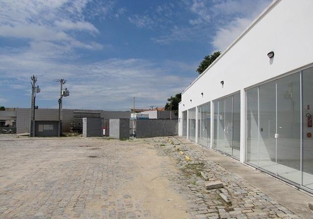 1406 - Loja Comercial para locação em Biguaçu. - Foto 3