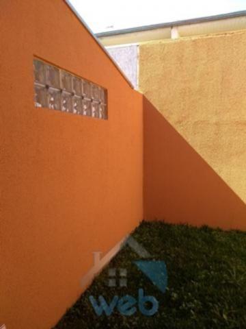 Casa à venda com 2 dormitórios em Vitória régia, Curitiba cod:CA00365 - Foto 13