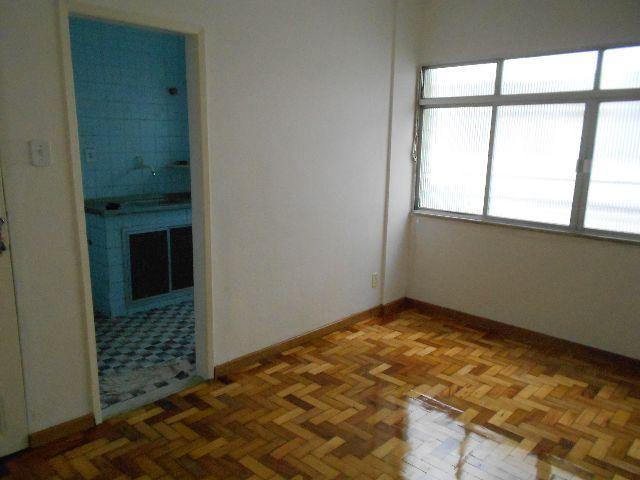 Engenho Novo - Apartamento, Vazio, 2 Quartos, Sala, Banheiro, Cozinha, Área, Vaga(Sorteio)