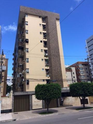 Apartamento Ponta Verde - 3 quartos sendo 1 suíte