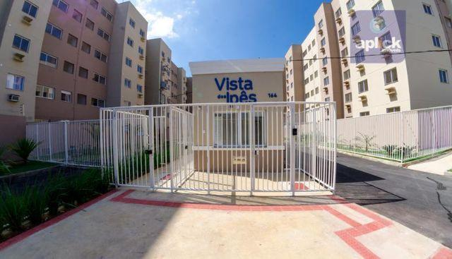 Excelente apartamento 02 quartos - Residencial Vista dos Ipês