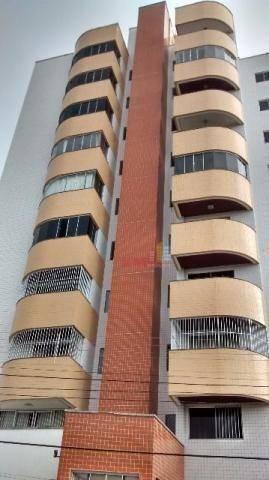 Aluga-se apartamento no Centro de Mossoró Residencial Saint Louis