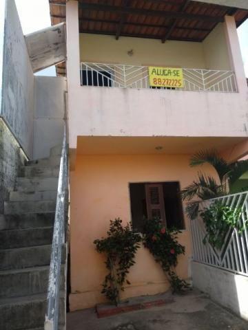 Casa Duplex em avenida Iluminada - PIndoretama - Ce