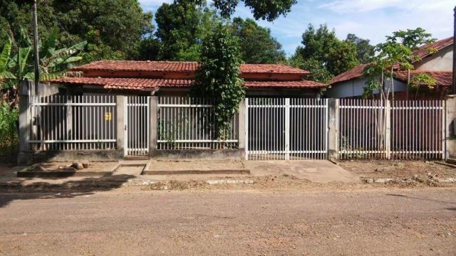 Casa residencial para venda e locação, Taquarussu, Palmas.