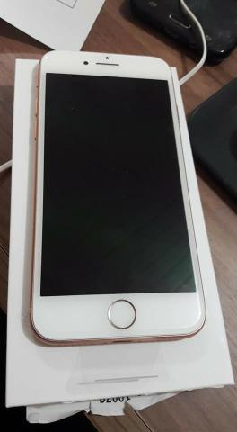 Iphone 8 64gb - 6 meses da garantia