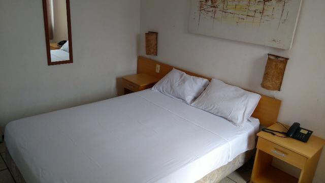 Apartamento, mobiliado em Fortaleza na praia de Iracema - Foto 3