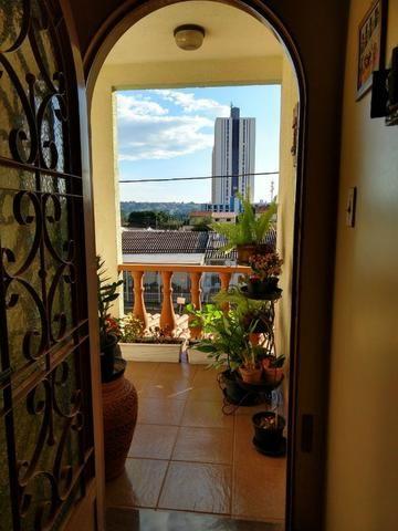 Excelente Sobrado QE 28 Guará 2, 5 suítes, 5 vagas de garagem cobertas + lazer - Foto 16
